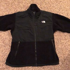 🎄Men's Northface Jacket black